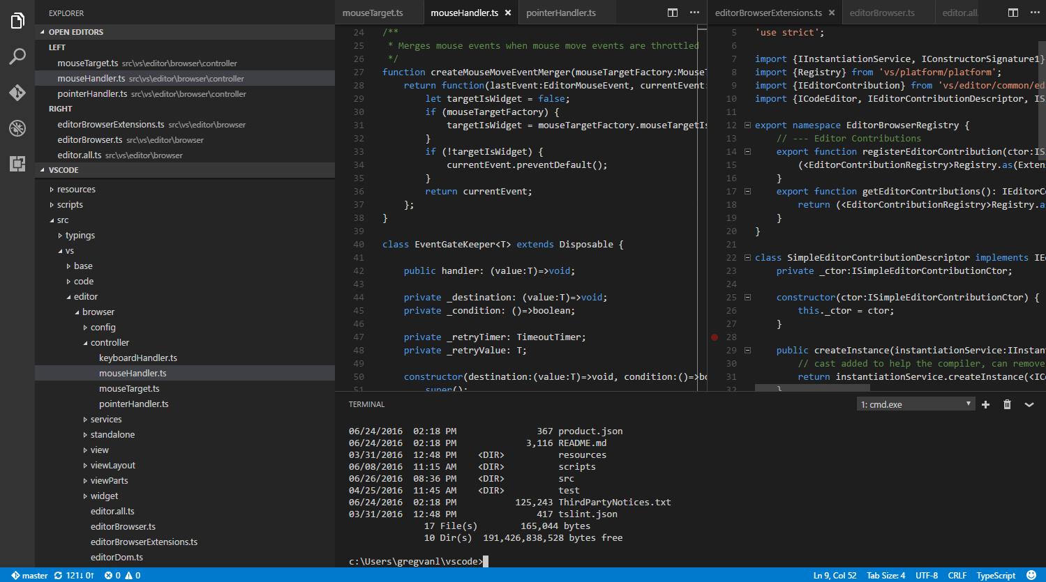 codebasics_layout